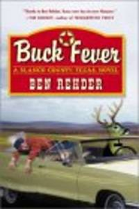 Buck Fever: A Blanco County Texas Novel