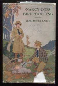 Nancy Goes Girl Scouting