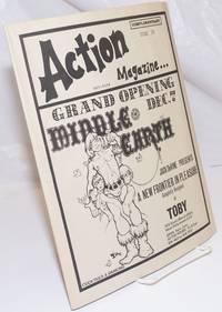 Action magazine: issue 18