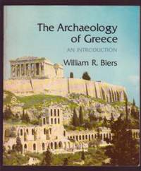 image of The Archaeology of Greece: An Introduction
