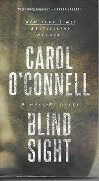 Blind Set by Carol O'Connell - Paperback - First Premium Putnam Edition - September 2017 - from Paper Time Machines and Biblio.com