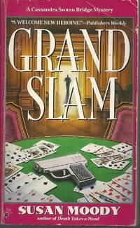 Grand Slam (A Cassandra Swann Bridge Mystery)