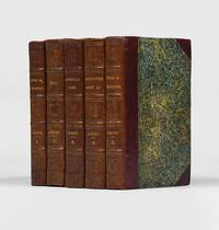 image of Sense and Sensibility; Pride and Prejudice; Emma; Mansfield Park; Northanger Abbey and Persuasion.