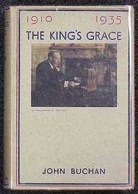 image of The King's Grace, 1910 - 1935