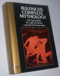 BULFINCH'S COMPLETE MYTHOLOGY