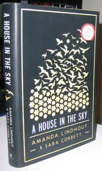 A House in the Sky  -(SIGNED)-