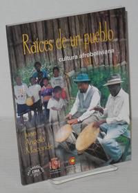 image of Raíces de un pueblo; cultura Afroboliviana