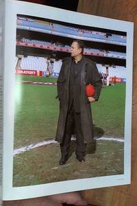 image of The 500 Club – Footy's Greatest Coaches
