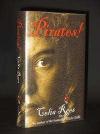Pirates : The true and remarkable adventures of Minerva Sharpe and Nancy Kington, Female Pirates [SIGNED]