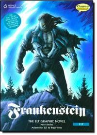 Frankenstein (British English): Classic Graphic Novel Collection (Classical Comics: Original Text)