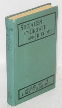 Socialism, its growth and outcome