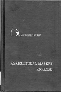 Agricultural Market Analysis: Development, Performance, Process