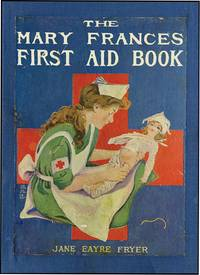 MARY FRANCES FIRST AID BOOK