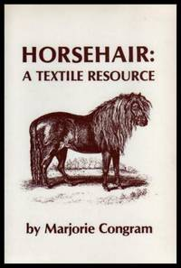HORSEHAIR - A Textile Resource