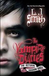 image of The Vampire Diaries: Shadow Souls (The Return: Vol. 2)