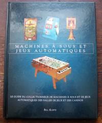 image of Machines à sous et jeux automatiques