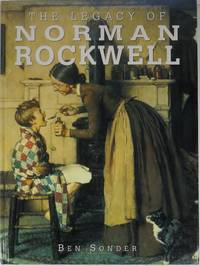 image of The Legacy of Norman Rockwell