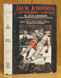 image of Jack Johnson: In the Ring - and Out