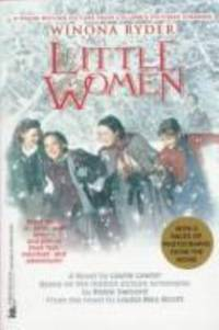 Little Women by Louisa May Alcott - Paperback - 1994 - from ThriftBooks (SKU: G0671519026I5N00)