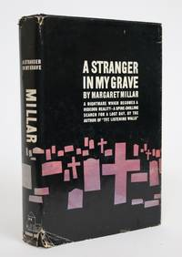 collectible copy of Stranger in My Grave