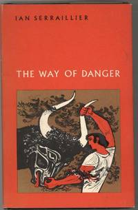 image of THE WAY OF DANGER The Story of Theseus
