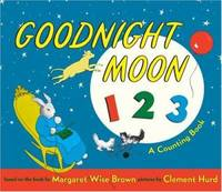 Goodnight Moon 123 : A Counting Book