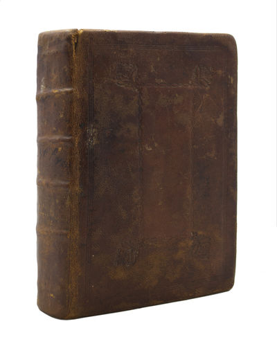 The First American Edition, In a Contemporary Binding PENN, William. No cross, no crown. A discourse...