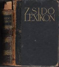 Zsido Lexikon