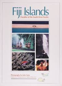image of Fiji Islands: Paradise of the South-West Pacific