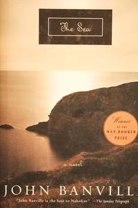 image of The Sea (Man Booker Prize)