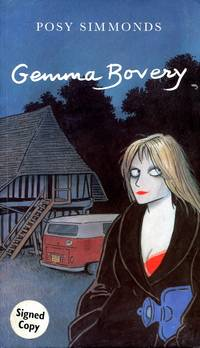 image of Gemma Bovery (Signed By Author)