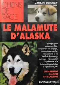 image of Le malamute d'Alaska