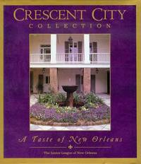 image of Crescent City Collection: A Taste of New Orleans