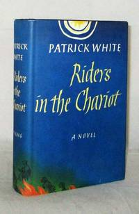 image of Riders in the Chariot A Novel