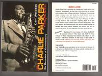 The CHARLIE PARKER Companion.  Six Decades of Commentary