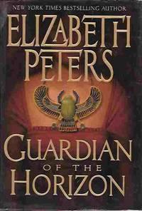 Guardian of the Horizon (Amelia Peabody Mystery #16)