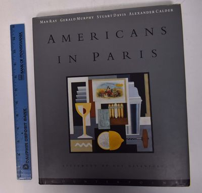 Washington, DC: The Phillips Collection, 1996. Hardcover. VG-/VG-. May contain stains on bottom edge...