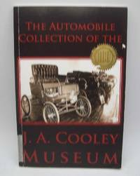 image of The Automobile Collection of the J.A. Cooley Museum