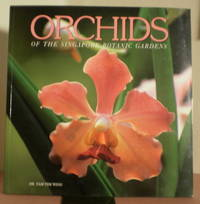 Orchids of the Singapore Botanic Gardens