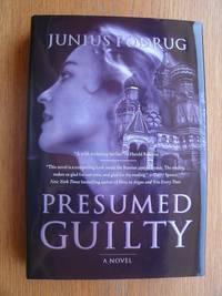 image of Presumed Guilty