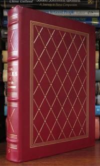 THE TALES OF GUY DE MAUPASSANT Easton Press by  Guy De Maupassant - First Edition; First Printing - 1977 - from Rare Book Cellar and Biblio.com