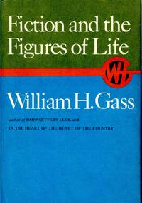 image of FICTION AND THE FIGURES OF LIFE      [SIGNED REVIEW COPY]