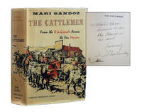 image of THE CATTLEMEN