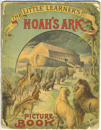Little Learner's Noah's Ark Picture Book