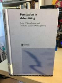 image of Persuasion in Advertising
