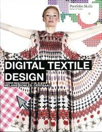 image of Digital Textile Design (Portfolio Skills)
