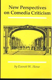 New perspectives on Comedia criticism. [Studia humanitatis] [The Comedia and its man-woman relationships, Tirso and the drama of imagination and sexuality, A psychological approach to El Médico de su honra, La vida es sueño and its vision of a socio-moral psychology, The nature of justice and the psychic causes of injustice in the Comedia]