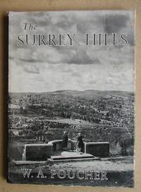 image of The Surrey Hills.