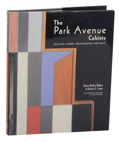 New York and Aldershot, England: Grey Art Gallery, New York University & Ashgate, 2002. First editio...