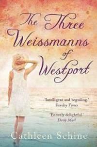 image of Three Weissmanns of Westport